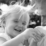 Почему папы больше любят девочек
