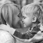 Учимся хвалить ребенка правильно