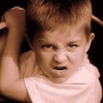 Если ребенок агрессивный
