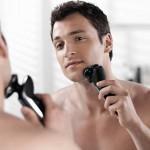 Как бриться мужчине с сухой кожей