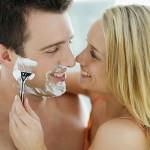 Как бриться мужчинам с чувствительной кожей