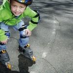 Приучать ли ребенка к экстремальному спорту