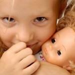 Как раскрепостить стеснительного ребенка