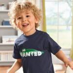 Какую одежду носить ребенку дома
