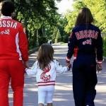 Каким должен быть спортивный костюм ребенка