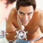 Выбираем мужскую косметику до и после бритья