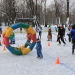 Самые полезные зимние развлечения для детей
