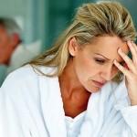 Почему возникает женская фригидность