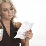 Побочные явления после применения противозачаточных таблеток