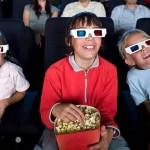 Разрешать ли детям смотреть 3D фильмы