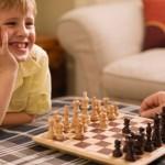 Чем занять ребенка: несколько альтернатив телевизору