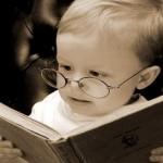 Если у ребенка лингвистический тип интеллекта
