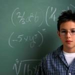 Если у ребенка математический тип интеллекта