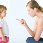 Если малыш вас не слушает