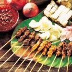 Осваиваем сингапурскую кухню