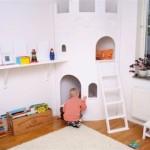 Обустраиваем игровое место для ребенка (видео)