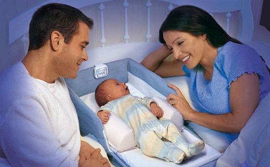 Какой должна быть колыбельная для малыша