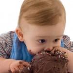 Рекомендовано ли сладкое грудничкам