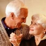 Как питаться тем, кому за 60