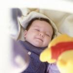 В чем польза колыбельных для младенцев