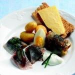 Здоровые традиции шведской кухни