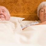 Почему здоровый сон так важен для пожилого человека (видео)