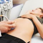 Особенности женской репродуктивной системы