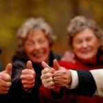 Эмоциональное и духовное здоровье после 60