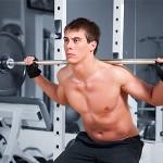 Новые упражнения для наращивания мышечной массы