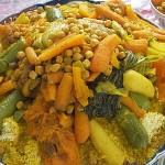 Древние традиции израильской кухни