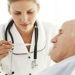 Правила здорового питания пожилых людей