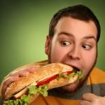 От каких продуктов толстеют мужчины