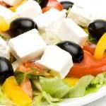 Вкусная и здоровая греческая кухня
