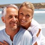 Почему стареют мужчины