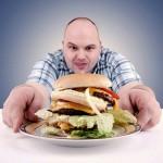 Исследование: прием пищи ночью – путь к ожирению