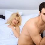 Сексуальные расстройства у мужчин