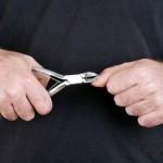 Как ухаживать за руками и ногтями мужчине