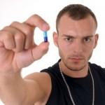 Мужские таблетки: вред виагры и ее аналогов