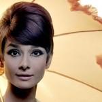 Секреты красоты Одри Хепберн: сон, свежий воздух и Estee Lauder