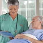 Болезнь Альцгеймера: первая консультация у доктора