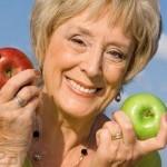 Правильное питание для тех, кому за 50