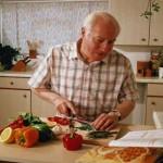 Питание после 60-ти: мифы и факты о еде