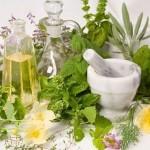Народная медицина в лечении молочницы