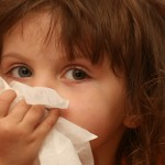 Как оказать первую помощь при носовом кровотечении
