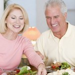 Какие продукты питания помогают бороться со старением