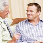 Посетить уролога: вероятный повод для мужчины