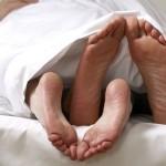 Почему мужчины занимаются сексом