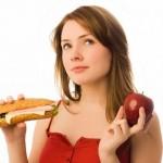 Десять полезных советов для похудения от диетологов
