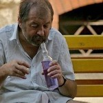 Алкогольная болезнь печени - расплата за годы пьянства