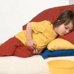 Откуда берется кишечный грипп